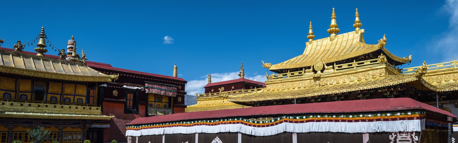 Jokhang Temple Holidays