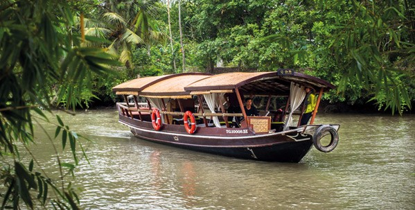 Explore the Mekong Delta on the Cai Be Princess