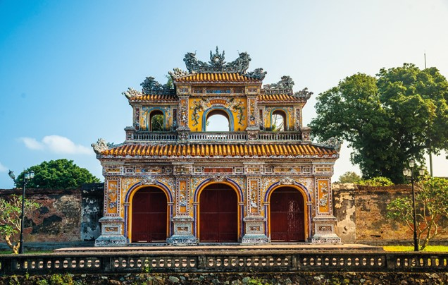 Day 12: Hoi An to Hue