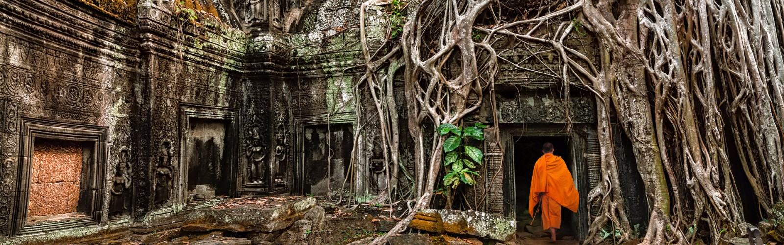 Cambodia and Vietnam Revealed Tour | Wendy Wu Tours