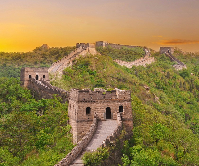 A China Experience - Private Tour