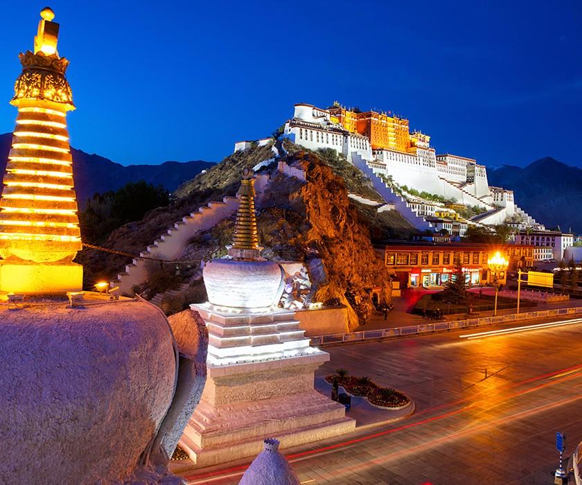 Grand Tour Of China China Tour Wendy Wu Tours - China tour